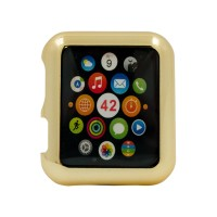 PRS CV-01 Cover For i Watch 2 42MM (Gold)