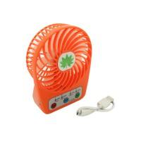 PLG FY-03 Mini USB Fan (Orange)