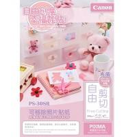 Canon Removable Photo Sticker 4 x 6