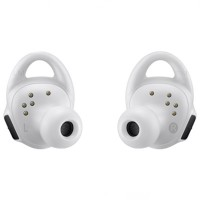 Samsung Gear IconX Wireless Fitness Earbuds (White)