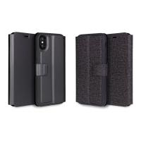 Torrii Gemini for iPX Case (Black)