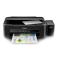 Epson L380 All-in-One Printer