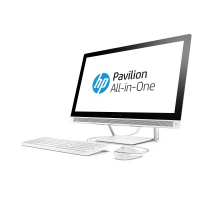 HP Pavilion All-in-One Desktop - 24-a251d Z8G36AA
