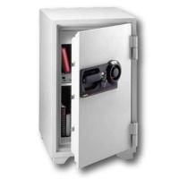 SentrySafe S6370 Heavyweight Fire Combination Safe