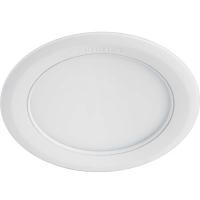 Philips 59522 Marcasite 125 30k Aswe White DownLight