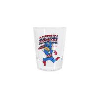 Marvel Mini Tumbler Captain America