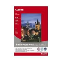 Canon SG-201 4R Photo Paper Plus Semi-Gloss (20 Sheets)
