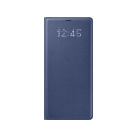 Samsung Note 8 LED View Cover [Deep Blue]