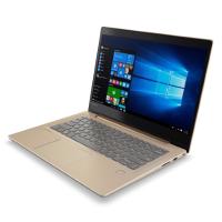 Lenovo IdeaPad 520S -14 [Gold] (Intel i7, 8GB RAM, 1TB HDD + 128GB SSD, NVIDIA GEFORCE GT 940MX)