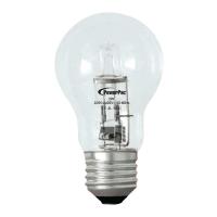 PowerPac PP3752 52W GLS A60 Halogen Bulb