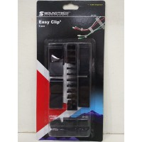 SoundTeoh Easy Clip (DY209) (Black)