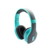 Valore HS0012 Wirless Headset (Cyan)
