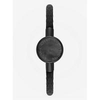 Michael Kors MKA101003 Access Crosby Tracker (Black w Black)