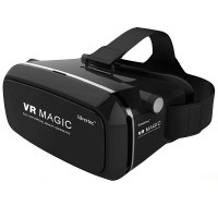 Silvertec VR Magic Virtual Reality Glasses (VR002)