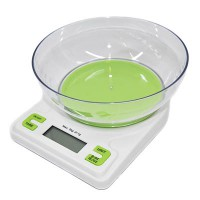 PRS kitchen scale-03 (White)