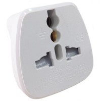 Morries Travel Adaptor (3102)