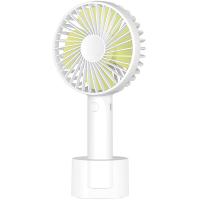 [New Arrival] ValueClub Sleek Portable Fan (White)