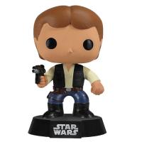 Funko POP Star Wars: Han Solo