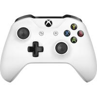 Xbox One Bluetooth Controller Create (White)