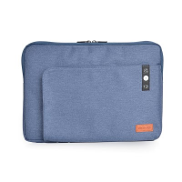 Agva LTB324 [13 inch] Heritage Laptop Cover (Blue)