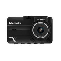 Marbella TX1 Full HD Car DVR