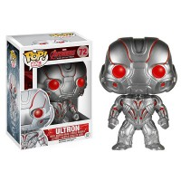 Funko POP Marvel: Avengers Age of Ultron - Ultron