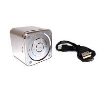 PRS P-S2 Mini Speaker (Silver)