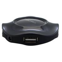 VALORE VUH-03 USB 2.0 4 Port Hub