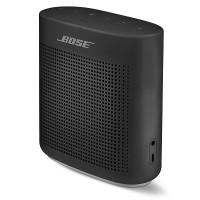 Bose SoundLink Color II Bluetooth Speaker (Black)