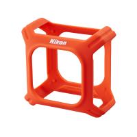 Nikon Silicone Jacket for KM360 (CF-AA1 OR) (Orange)