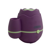 PRS H-04 USB Humidifier (Purple)