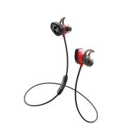 Bose SoundSport Pulse BT Earphones (Red)