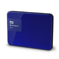 WD My Passport Ultra 2TB (Noble Blue)