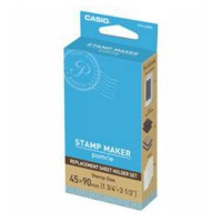 Casio Pomrie Replacement Stamp Kit (45 x 90mm)