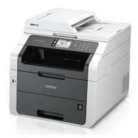 Brother MFC-9330CDW Wireless Colour All-in-One Laser Printer