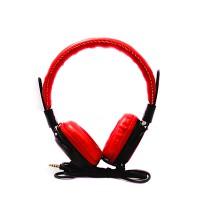 PLG H4 Headphone (Red)