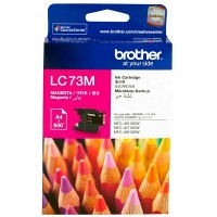 Brother Ink cartridge Magenta (LC73M)
