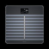 Nokia Body Cardio - Heart Health & Body Composition Wi-Fi Scale (Black)
