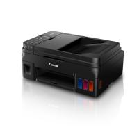 Canon G4000 4-in-1 AIO Inkjet Printer w FAX