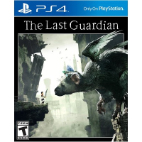 PS4 The Last Guardian Standard Edition