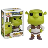 Funko POP Movies Shrek (#278 Shrek)
