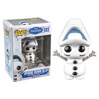 Funko POP Disney (Frozen): Upside Down Olaf