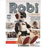 Robi Issue 45