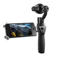 [Bundle] DJI OSMO+ with Chest Strap Mount