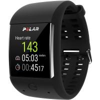 Polar M600 GPS Sport Smartwatch (Black)