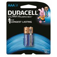 Duracell HALLEY 2S UL M3 AL AAA Alkaline Battery