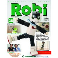 Robi Issue 38