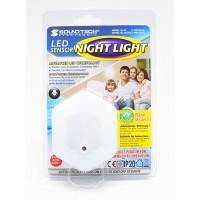 SoundTeoh LED Sensor Light (NL-36B)