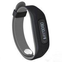 Actxa Swift Fitness Tracker (Grey)