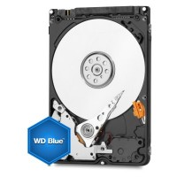 WD 1TB [WD10SPZX] Internal Storage HDD 2.5 inch SATA [Scorpio Blue - 7MM]